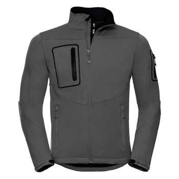 Sports Shell 5000 Jacket - ADULT