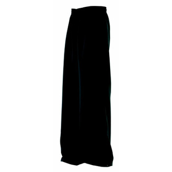 Track Pant - LADIES BLACK