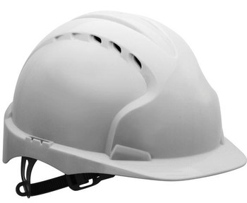 EVO3® Vented Industrial Safety Helmet
