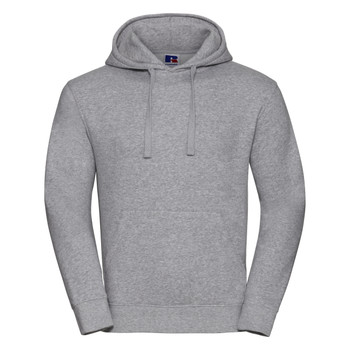 Authentic Hoodie - ADULT