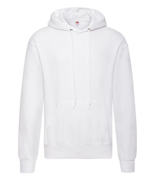Classic 80/20 Hooded Sweatshirt - ADULT