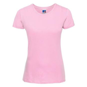Lightweight Slim T-Shirt - LADIES