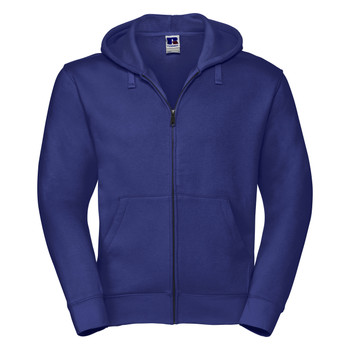 Authentic Zip Hoodie - ADULT