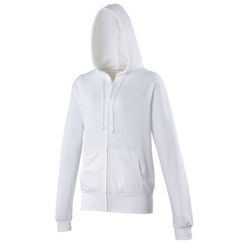 Full Zip Hoodie - LADIES