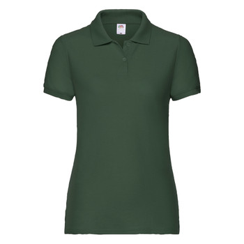Poly/Cotton Pique Polo - Ladies