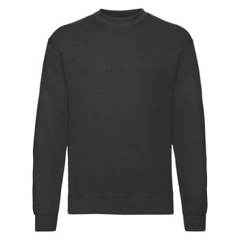 Classic Drop Shoulder Sweatshirt - ADULT