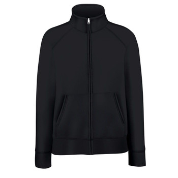 Premium Sweat Jacket - LADIES