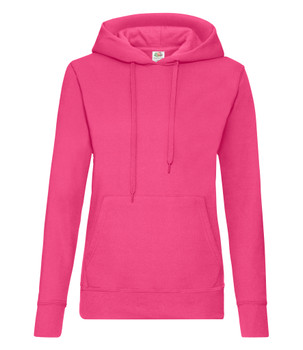 Classic 80/20 Hooded Sweatshirt - LADIES