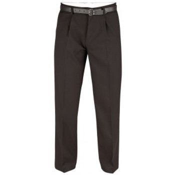 "Boys School Trousers - Sizes 30-40"" Waist"