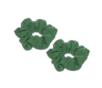 Scrunchie - Bottle Green