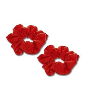 Scrunchie - Red