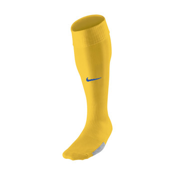 Nike Park IV Game Sock - Varsity Maize/Royal Blue