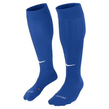 Nike Classic II Sock - Royal Blue/White