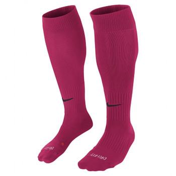 Nike Classic II Sock - Vivid PInk/Black