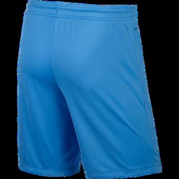 Nike Park II Knit Short - ADULT Uni Blue/White