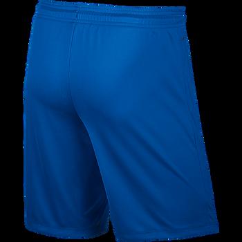Nike Park II Knit Short - ADULT Royal Blue/White