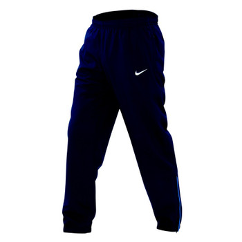 Nike Fundamental Woven Full Tracksuit ADULT - Royal Blue/Obsidian/White