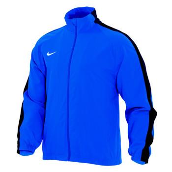 Nike Fundamental Woven Full Tracksuit ADULT - Royal Blue/Obsidian/White