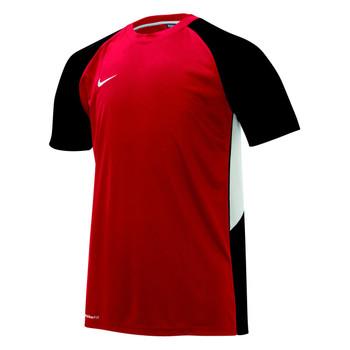 Nike Team Training Top KIDS - Varsity Red/Black/White