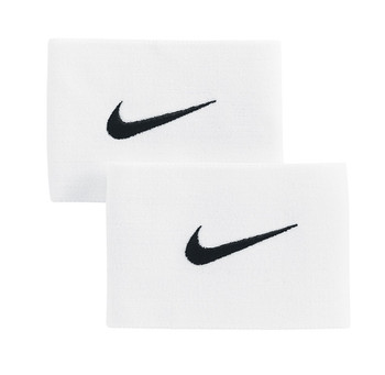 CLEARANCE - Nike Guard Stay - White/Black