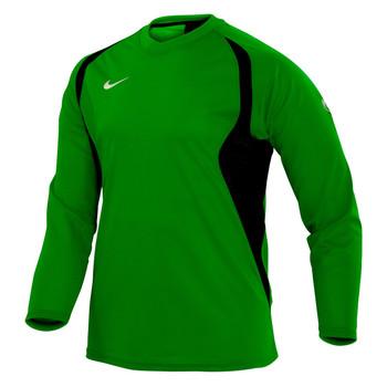 4dfabe0deef5 CLEARANCE - Nike Striker Game Jersey Set of 7 KIDS Medium - Pine  Green Black White