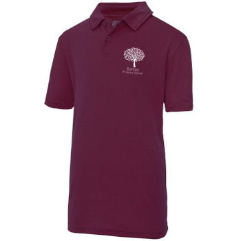 Barton Primary PE Sports Top