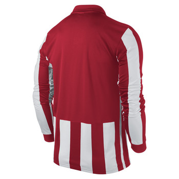 Nike Inter Stripe III Game Jersey KIDS - Varsity Red/White