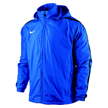 Nike Storm-FIT Rain Jacket ADULTS - Royal Blue/Obsidian/White