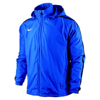 Nike Storm-FIT Rain Jacket ADULTS - Royal Blue/Obsidian/White