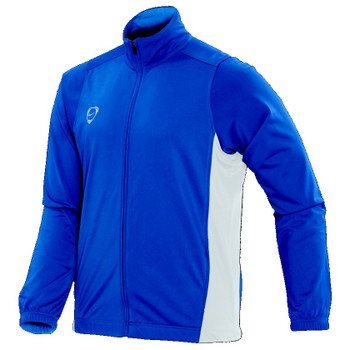 Nike Park Woven Warm-Up Jacket KIDS - Royal Blue/White