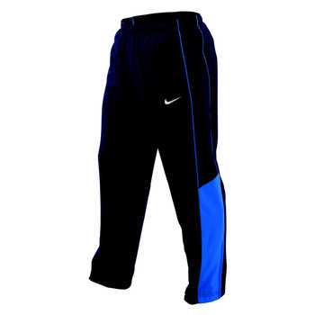 Nike Team Presentation Warm-Up Straight Leg Tracksuit - ADULT - Obsidian/Royal Blue/White