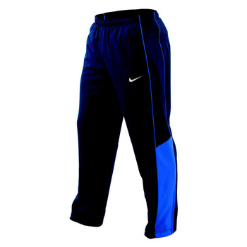 Nike Team Presentation Warm-Up Straight Leg Tracksuit - ADULT - Royal Blue/Obsidian/White