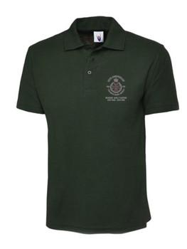 Royal Green Jackets 50th Anniversary Polo
