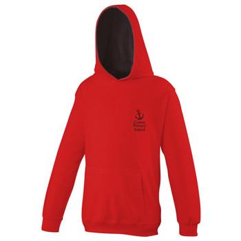 Cowes Primary PE Hoodie