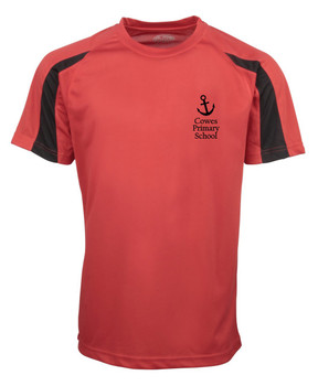 Cowes Primary PE T-Shirt