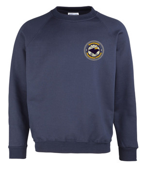 Queensgate Primary Sweatshirt