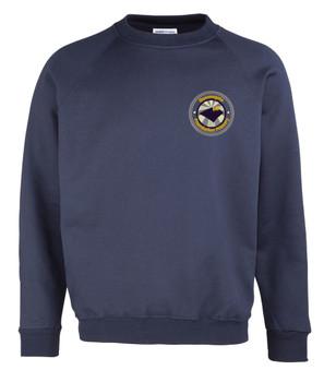 Queensgate Primary Sweatshirt