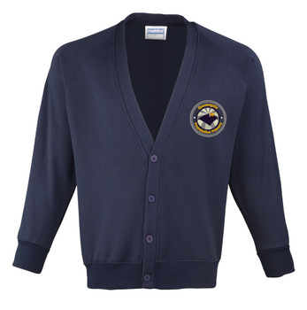 Queensgate Primary Cardigan