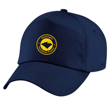 Queensgate Primary Cap