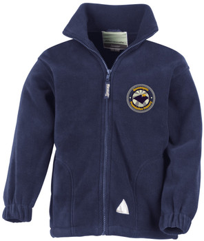 Queensgate Primary Fleece