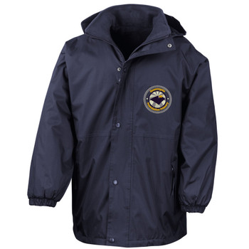 Queensgate Primary Coat