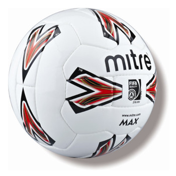 Mitre Max Professional Football