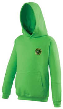 Ryde Lawn Hoodie - CHILD