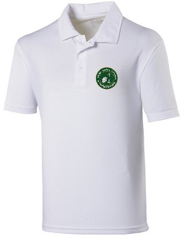 Ryde Lawn Polo - MEN'S White