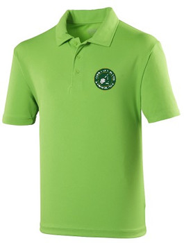Ryde Lawn Polo - MEN'S Lime