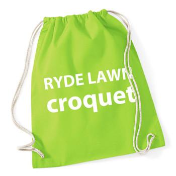 Ryde Lawn Junior Kit Bag