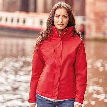 Ryde Lawn Jacket - LADIES