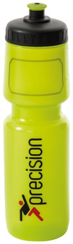 Precision 750ml Water Bottle - Lime Green