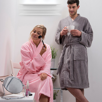 Bath Robe - Adult