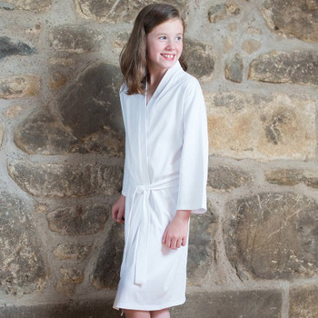 Bath Robe - Child